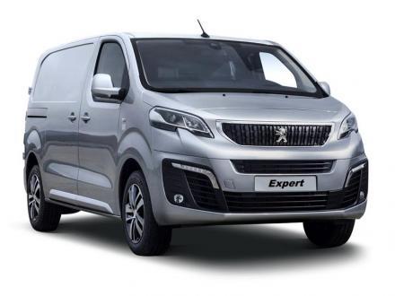 Peugeot E-expert Standard 1000 100kW 50kWh S Van Auto
